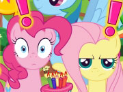 Play My Little Pony Surprise Party