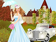 Play My Perfect Vintage Wedding