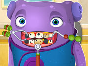 Play Oh Tooth Problems