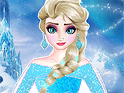 Play Piercing for Elsa