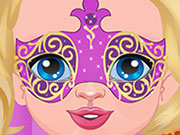 Play Polly Face Painting