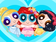 Play Powerpuff Girls