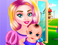 Play Pretty Newborn Baby