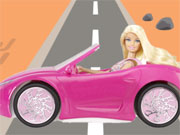 Play Princess Car Racer