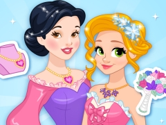 Play Princess Dream Dress