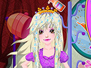 Play Princess Hair Salon 2