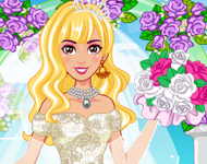 Play Princess Island Wedding