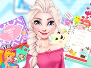 Play Princess Personal Planner