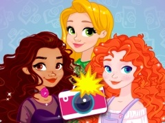 Play Princesses Street Style