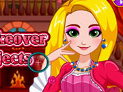Play Rapunzel Hidden Objects Party