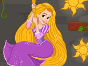 Play Rapunzel Tower Escape