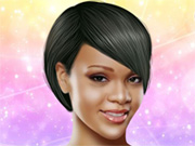 Play Rihanna Real Makeover