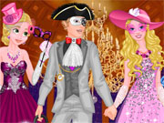Play Royal Masquerade Ball