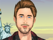 Play Ryan Gosling Dressup