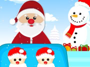 Play Santa Claus Cookies