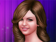 Play Stylist for Selena Gomez