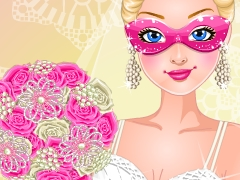 Play Super Barbie Bride
