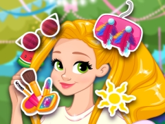 Play Sweet Summer Party