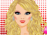 Play Taylor Swift Beauty Salon