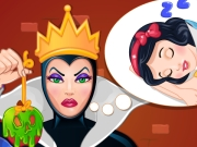 Play The Evil Queen's Spell Disaster