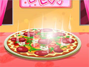 Play Tomato Pizza