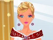 Play Wedding Dress Up