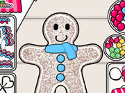 Play Who Ate My Gingerbread!